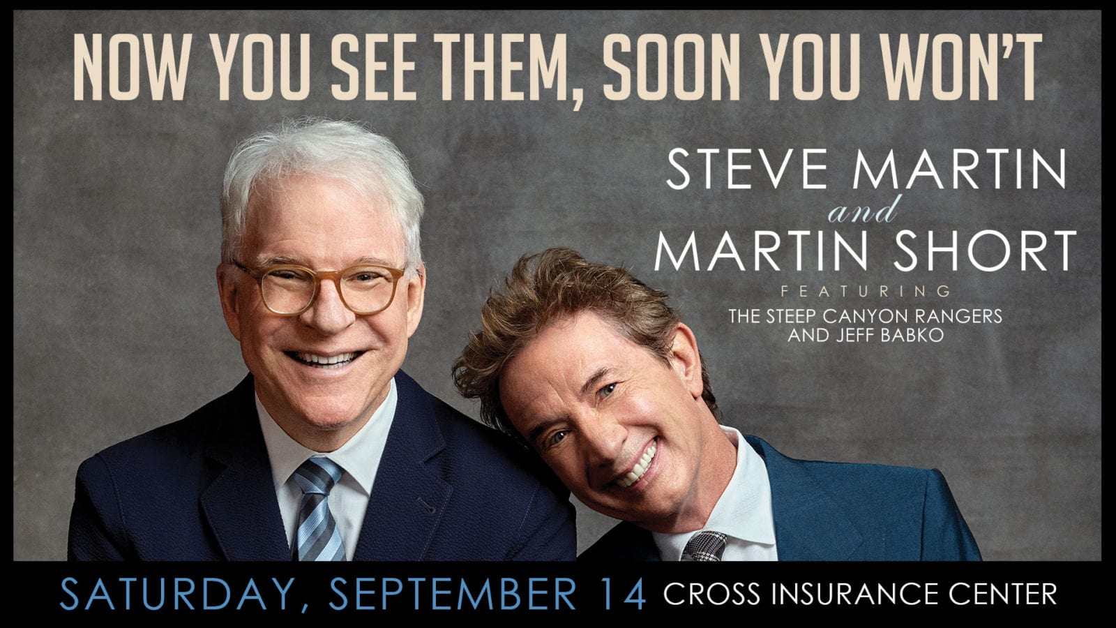 now you see them, soon you won't steve martin and martin short graphic