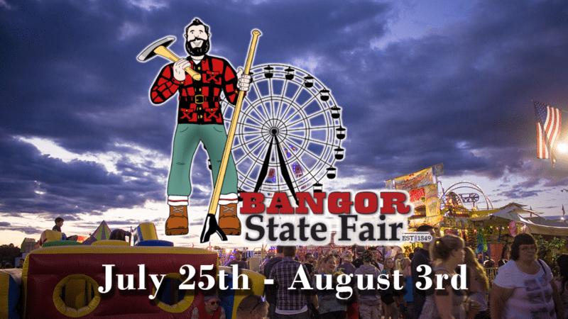 Bangor State Fair