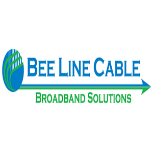 bee line cable broadband solutions logo