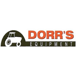 dorr's equipment logo