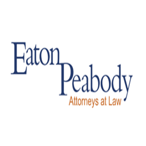 eaton peabody attorneys at law logo