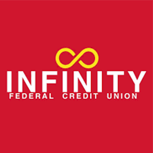 infinity federal credit union logo
