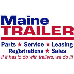 maine trailer parts service leasing registrations sales if it has to do with trailers, we do it! logo
