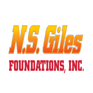 ns giles foundations, inc logo
