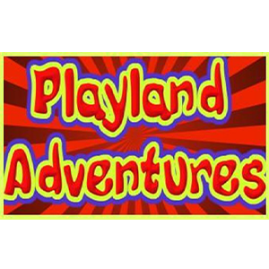 playland adventures logo