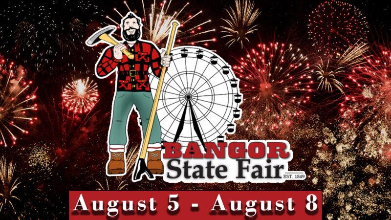 2021 Bangor State Fair