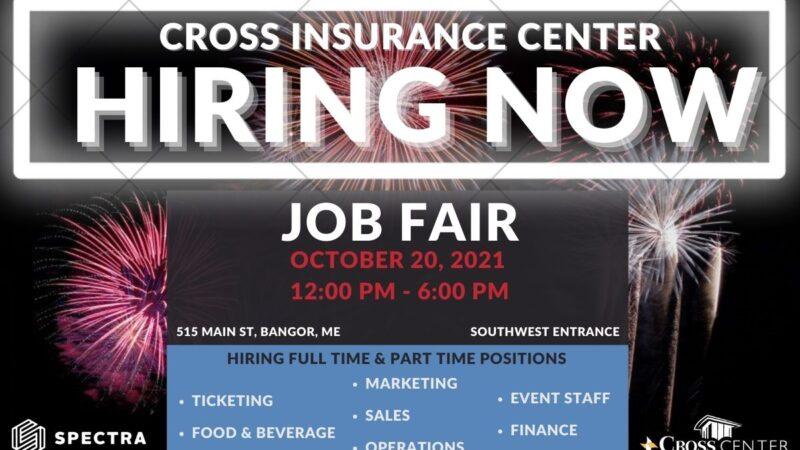 2021 Job Fair