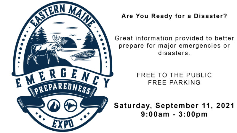 Emergency Preparedness Expo