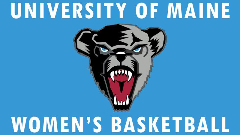 Women's Basketball vs University of Delaware